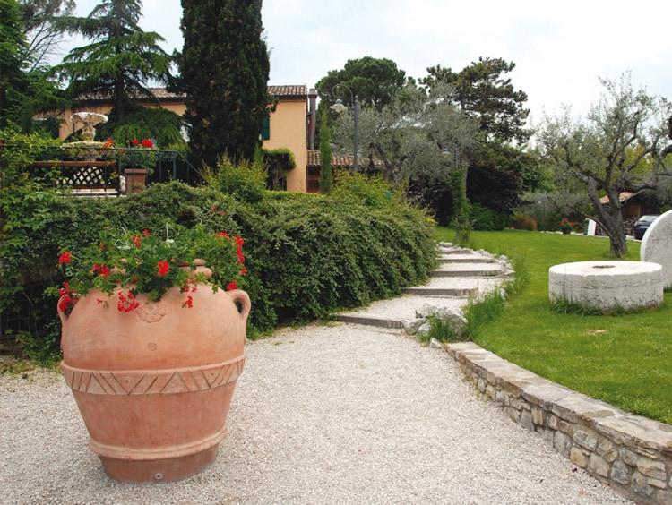 Realizzazione giardini firenze e toscana for Realizzazione giardini firenze