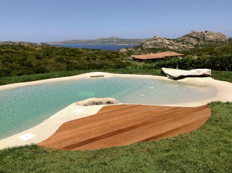Piscine biodesign firenze e toscana for Bio piscina